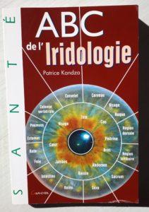 Livre ABC iridologie