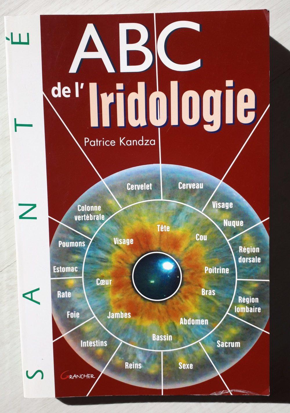 Supernaturo-ABC de l' iridologie