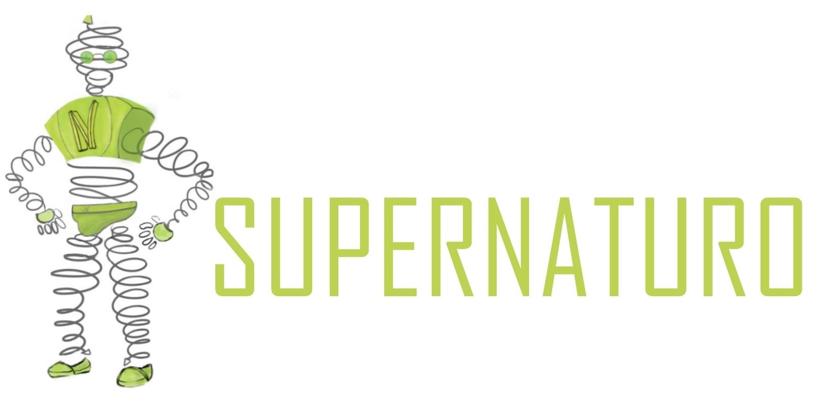 Supernaturo est un site de naturopathie fondé par Philippe France